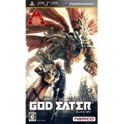 God Eater
