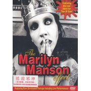 The Marilyn Manson Effect