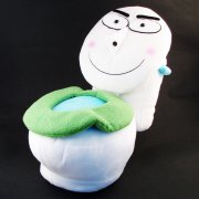 Pants Pankurou Mr. Toilet Plush: Mr. Toilet (L)