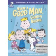 You're A Good Man, Charlie Brown [Deluxe Edition] [Remastered]