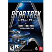 Star Trek Online PC Time Card (60 Days)