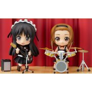 Nendoroid K-ON! Pre-Painted Figure: Akiyama Mio &amp; Tainaka Ritsu Set