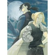 Fullmetal Alchemist / Hagane No Renkin Jutsushi 9