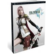Final Fantasy XIII Prima Guide