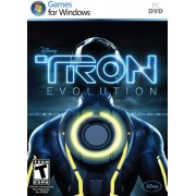 Tron: Evolution (DVD-ROM)