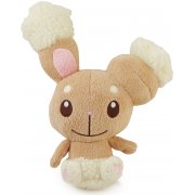 Pokemon Pocket Monster DP Pre-Painted Plush Doll: Mimidoru