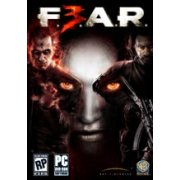 F.3.A.R. (DVD-ROM)