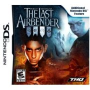 The Last Airbender [DSi Enhanced]