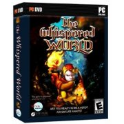 The Whispered World (DVD-ROM)