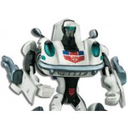 Transformers Non Scale Pre-Painted Action Figure: TA29 Autobot Jazz