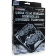 PS3 Slim Ultra Slim Wireless Controller Charger Platform