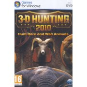 3D Hunting 2010