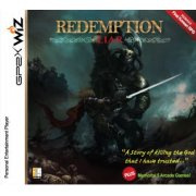 Redemption: Liar - Plus Memorial 5 Arcade Games