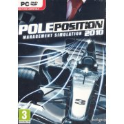 Pole Position 2010 (DVD-ROM)