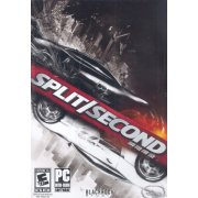 Split/Second (DVD-ROM)