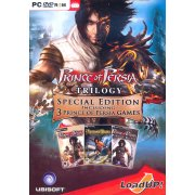 Prince of Persia Trilogy (DVD-ROM)