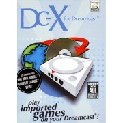 DC-X Import Game Adapter