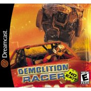 Demolition Racer: No Exit