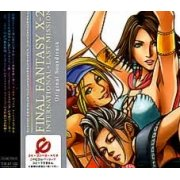 Final Fantasy X-2 International + Last Mission Original Soundtrack