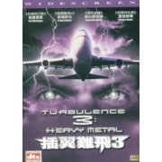 Turbulence 3