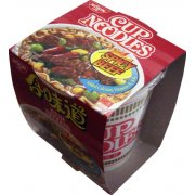 Nissin Cup Noodles - Spicy Beef Flavor