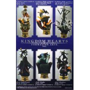 Thumbnail for Kingdom Hearts Formation Arts Vol.1