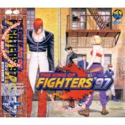 The King of Fighters '97 Arrange Sound Trax