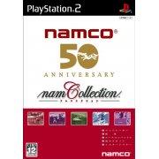 namco 50th anniversary ? ? ?????? namco playstation 2