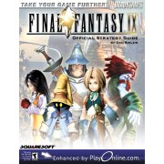 BradyGames Final Fantasy IX Official Strategy Guide