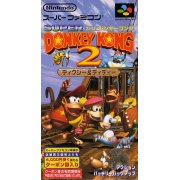 Super Donkey Kong 2: Dixie &amp; Diddy 