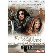 Kingdom of Heaven [Limited Edition] [dts]