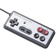 Sanwa Supply Classic USB Gamepad (gray)