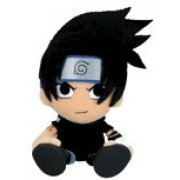 Naruto Plush Doll Vol.2 - Model B: Sasuke