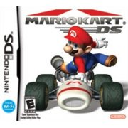 Mario Kart DS