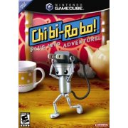 Chibi-Robo