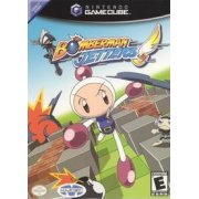 Bomberman Jetters