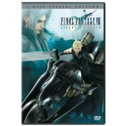 Final Fantasy VII Advent Children [2-Disc Special Edition]