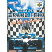 Human Grand Prix: The New Generation