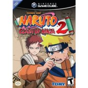 Naruto: Clash of Ninja 2 (Player's Choice)