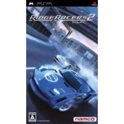 Ridge Racers 2