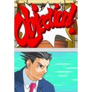 Thumbnail for Gyakuten Saiban 2 (Best Price) / Phoenix Wright: Ace Attorney Justice for All