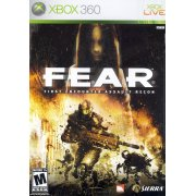 F.E.A.R. First Encounter Assault Recon