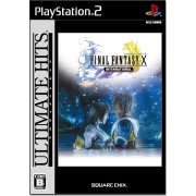 Final Fantasy X International (Ultimate Hits)