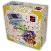 NeoGeo Pocket - Samurai Spirits! Special Pack 