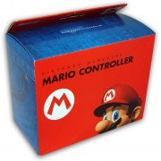 Game Cube Controller - Mario Design [Club Nintendo Limited Edition] 