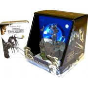 Edward Scissorhands [Snow Globe Gift Set]