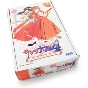 Sakura Taisen 4 [Limited Edition]