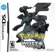 Pokemon White Version [DSi Enhanced]