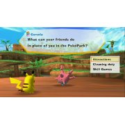 Thumbnail for PokePark Wii: Pikachu\'s Adventure