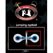 Magic Experience Level 2: Jumping Eyeball